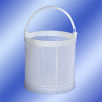 Standard Polypro Baskets with Poly Handles