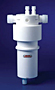 ProTech - LTFH Series - High Temperature Filter Housing - Photo