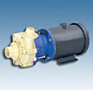 End Suction Polypro/PVDF – Magnetic Drive Pump