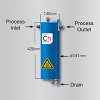 Process Technology - ChemHeat Dimensional LG