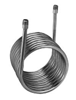 Metal Helical Coil