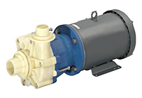 Sethco Magnetic Drive End Suction Pump