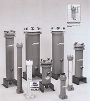 Sethco Corrosion Resistant Filter Chambers