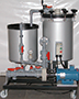 Mefiag 4500-HF-SY Horizontal Disc Filtration System