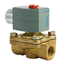 ProTech S Series Brass Solenoid Valve - Photo