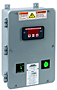 DE Series, Digital Combination Controls One or Three Phase with 10 ft. FEP Sleeved Sensor