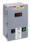 DLC Series, Digital Combination Controls One or Three Phase with 10 ft. FEP Sleeved Sensor